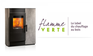 Nouvelle certification RIKA : le label Flamme Verte