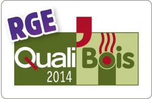 Qualibois RGE 2014