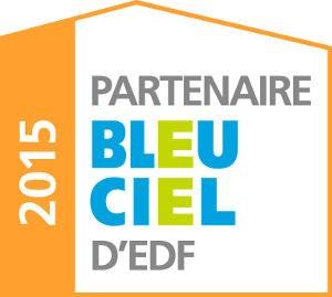 Partenaire avec EDF