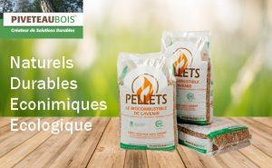Nous vous réservons la meilleure qualité de pellets
