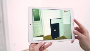 RIKA HOME DESIGN l'expérience de la réalité augmentée